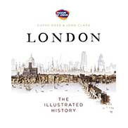 London - Illustrated History book cover