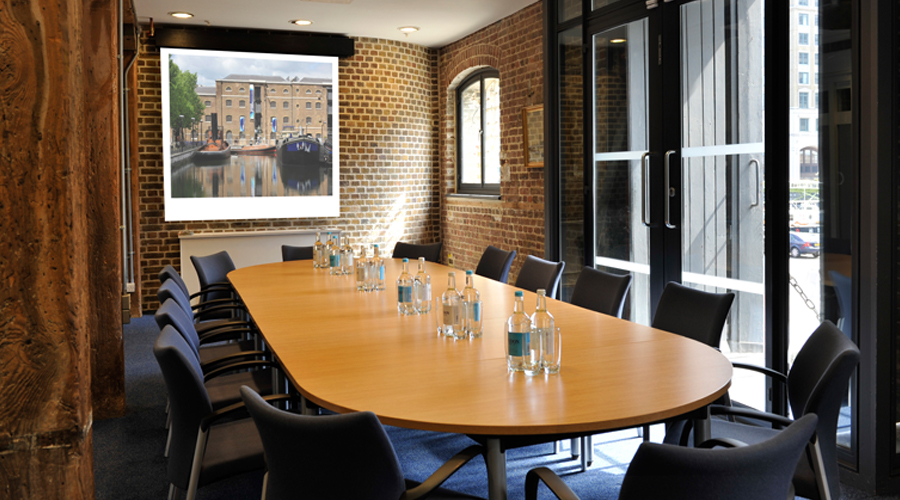 Venue hire near Canary Wharf | Museum of London Docklands