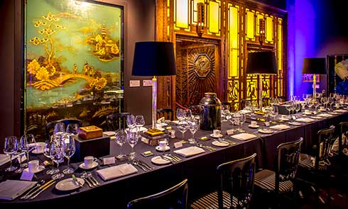 Hire a venue at Museum of London