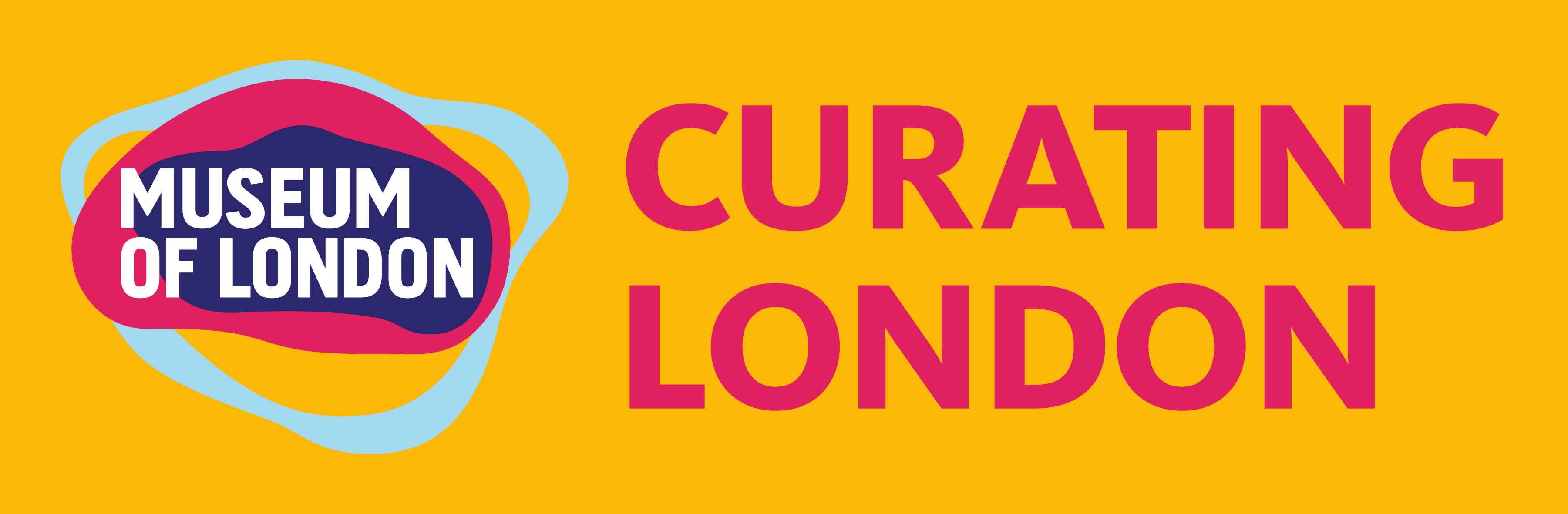 Curating London