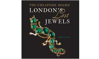 Image of Cheapside Hoard catalogue