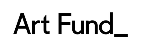 Art Fund logo